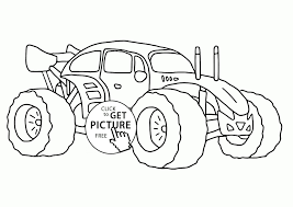 Little Monster Truck Coloring Page For Kids Transportation Pages ... Super Monster Truck Coloring For Kids Learn Colors Youtube Coloring Pages Letloringpagescom Grave Digger Maxd Page Free Printable 17 Cars Trucks 3 Jennymorgan Me Batman Watch How To Draw Page A Boys Awesome Sampler Zombie Jam Truc Unknown Zoloftonlebuyinfo Cool Transportation Pages Funny
