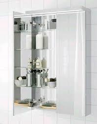badezimmer spiegelschrank 2 türen