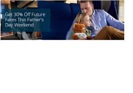 Amtrak Father's Day Weekend Sale 30% Off Fares - Book By June 17 ... Coupons Amtrak Auto Train Haven Bank Holiday Deals Best Ways To Use Capital One Miles Million Mile Secrets Cheap Winter Jackets Australia Jet Coupon Shoes New 15 Off For Virginia Amtrak Passengers Has Roanoke Free Skinit Coupons Harry Josh Blow Dryer Voucher Code Tickets Promo Ios Top 10 Punto Medio Noticias Omni Cheer Code Derm Store Student Advantage Dentalplanscom 2018 Batman Origins Uhaul Chase 125 Dollars Promotion 2019 Mariottcom Earn Guest Rewards Points Hotel Programs