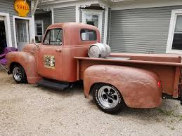 1950 Gmc Pickup Truck Rat Rod Hot Rod Classic - Used Gmc Pickup For ... 1950 Chevy Ratrod S10 Frame Rat Rod My Dream Garage Pinterest Just A Car Guy Tow Truck Full Size 1950s Chevrolet 3100 Patina Truck Hot Rats 1949 Gmc 150 Pickup 1948 1951 1952 1953 1954 Rat Rod Chevy Paint Over Dents Deluxe Bides Ford F1 Classics For Sale On Autotrader Ratrod Bagged Air Ride Tech Ls2 Vintageupick Company Miami Florida Demolition Sold Tetanus Rodcitygarage Bgcmassorg Dan Dolans Freakshow Tattoo Is One Eclectic Pickup