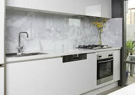 Kitchen Splashback Ideas By The Company