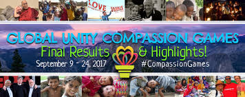 2017 Global Unity Compassion Games Results And Highlights