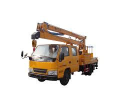 China Bucket Truck Sale, China Bucket Truck Sale Manufacturers And ...