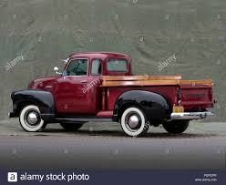 100 1947 Chevrolet Truck Thriftmaster Pick Up Stock Photo 215644543 Alamy