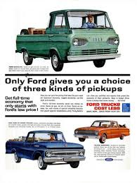 1962 Ford Truck Ad-01 | Old Pickups 1 | Pinterest | Ford Trucks ... Most Fuel Efficient Trucks Top 10 Best Gas Mileage Truck Of 2012 Natural Gas Vehicles An Expensive Ineffective Way To Cut Car And 1941 Studebaker Ad01 Studebaker Trucks Pinterest Ads Used Diesel Cars Power Magazine 2018 Ford F150 Economy Review Car Driver Hydrogen Generator Kits For Semi Are Pickup Becoming The New Family Consumer Reports Vs Do You Really Need A In 2017 Talk 25 Future And Suvs Worth Waiting Heavyduty Suv Or With