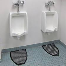 Floor Mounted Urinal Screen by Bathroom Supplies Odor Control Impact U0026 174 Urinal Mat Fresh