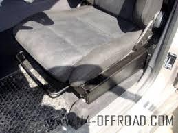 siege recaro 4x4 kit montage siège recaro vw amarok créateur fabricant d