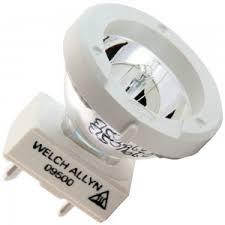 welch allyn 09500 u bulb dls 400 solarc l topbulb