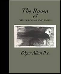 The Raven And Other Poems Tales By Edgar Allan Poe