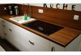 küche mit beko geräte zu verkaufen