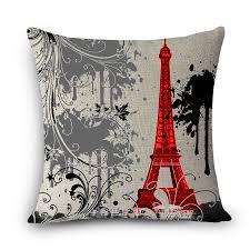 Red Decorative Lumbar Pillows by Online Get Cheap Cushions Pop Art Aliexpress Com Alibaba Group