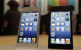 iPhone 5 to Result in Record Lines