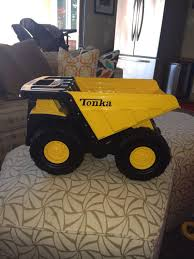 Best Tonka Toughest Mighty Oversized Dump Truck For Sale In Irvine ... Shop Funrise Tonka Steel Classic Toy Mighty Dump Truck Free Classics Toughest Model 90667 Northern Best Metal Red Handle Image Collection Tonka Steel Toughest Mighty Dump Truck Toys Philippines Games Colctibles Figurines For Tonkas Mobile Tour Pro Motion Amazoncom Retro The Color Minis Machines Monster Bulldozer Fuel Hasbro Inc Kicks Off National Drive With 5000 Dation To