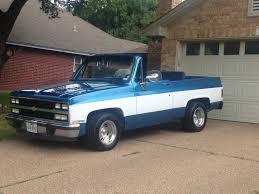1975 Chevy Blazer - David R. - LMC Truck Life
