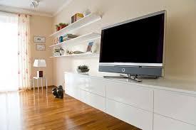 tv möbel hängeboard homify