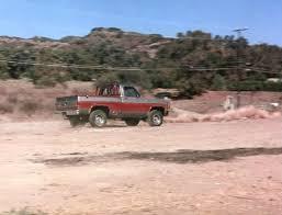 100 The Big Cheese Truck Original Screen Used Rockford Files Jim Suvas Rockford