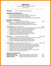 Unique Truck Driver Resume Sample Elegant – Judgealito Ssehfav ...