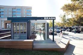 100 Shipping Containers For Sale Atlanta Brash Coffee Buckhead Is Now Open Eater