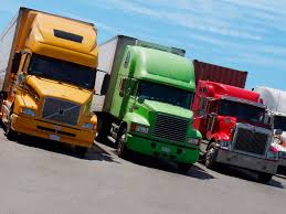 100 New Century Trucking Lets Build A 21st Transportation Sector EDFBusiness