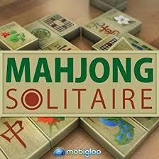 amazon com mahjong solitaire mobigloo kindle store