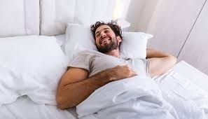 guter vorsatz für 2021 gesunder schlaf aponet de