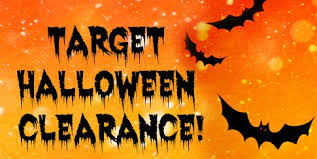 Pumpkin Push Ins Target by Target Halloween Clearance Free Tissues 90 Off One Spot 90 Off