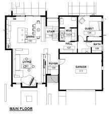 100 Modern Architecture House Floor Plans Architect Famous