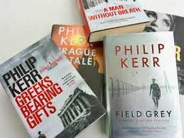 John Elkington Thank You Philip Kerr