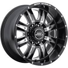 100 Bmf Truck Wheels Rehab 22x105 25 Custom Custom Offsets