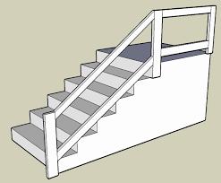 impressionnant re escalier exterieur fer forge 12 comment