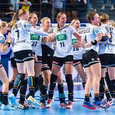 HandballEM Der Frauen Wundertüte Gegen Weltstars SPIEGEL ONLINE