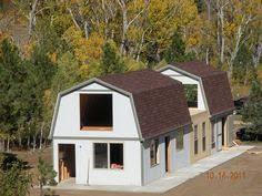 Tuff Shed Colorado Springs by Sundance Tr 1600 Cabin Barn And House