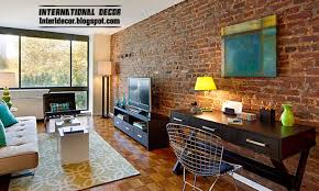 brick tiles for interior walls home design ideas and pictures