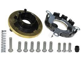 100 Truck Horn Kits Auto Pro USA Volante Steering Wheel GM Button