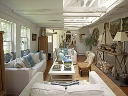 Rustic Nautical Living Room Decorating Ideas Curtains Afe