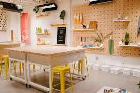 100 Pinterest Art Studio Introducing The Workshop A Creative Studio For Bringing