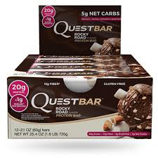 Where To Buy Quest Protein Bars At 4FrontNutrition