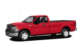 2008 Ford F-150 Specs And Prices