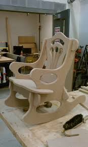 No Fasteners, Slips And Locks Together. Rocking Chair | Woodworking ... Childs Wooden Rocking Chair W Wood Carved Detail Vintage 42 Boutique Costa Rican High Back I So Gret Not Buying This Croft Collection Melbury At John Lewis Partners Teak In Natural Finish By Confortofurnishing Outdoor Set Highwood Usa Chairs Bamboo Chair Adult Balcony Home Recliner Amazoncom Hcom Baby Nursery Brown 11 Best Rockers For Your Porch 10 2019 Top Of Video Review Buy Eames Style White Rocker Cool Plastic Online