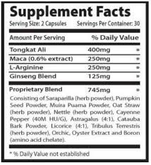 White Pumpkin Seeds Testosterone by Private Label Supplements U0026 Vitamins View All Products