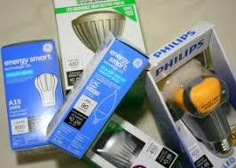 free light bulbs from mass save arlington heet