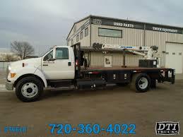 100 Douglass Truck Bodies Heavy Duty Dealer In Denver CO Fabrication