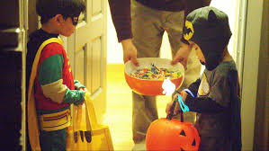 European Countries That Dont Celebrate Halloween by Halloween Why Do We Trick Or Treat The Week Uk