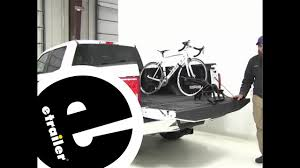 100 Truck Bed Bike Rack Thule S Review 2016 Ford F150 Etrailercom