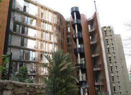 100 Bernard Khoury Gallery Of Achrafieh 732 Architects 4