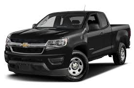 100 Arrow Truck Sales Cincinnati 2016 Chevy Colorado OH McCluskey Chevrolet
