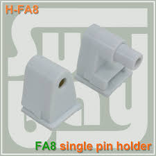 Shunted Bi Pin Lamp Holders by Compare Prices On T8 Led Tube Socket With Holder Online Shopping