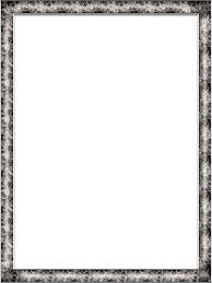 Frame Photo Transparent Background