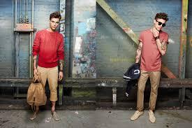 Urban Summer Clothing For Men
