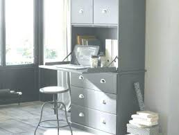 meuble bureau secretaire design bureau secretaire pas cher meuble bureau secretaire design meuble